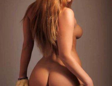 Erotic masseuse Freya