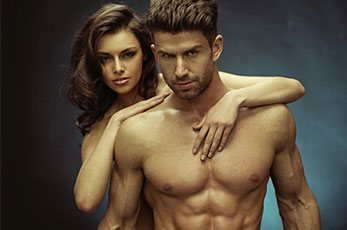 Erotická masáž pro ženy