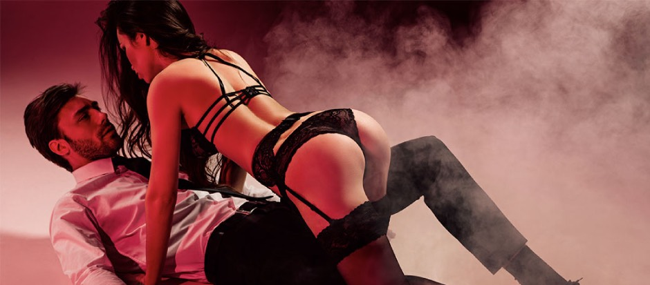 What is the difference between an erotic massage and a nuru massage